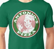 Antonio's Pizza Unisex T-Shirt