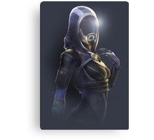 Tali'Zorah nar Rayya - MASS EFFECT Canvas Print
