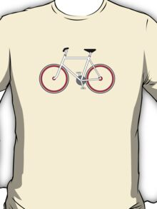 City Velo Fixé T-Shirt