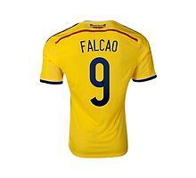 Falcao by davhid