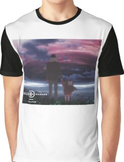 Porter Robinson & Madeon Shelter Graphic T-Shirt