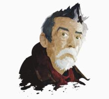 Doctor Who - The War Doctor Kids Clothes