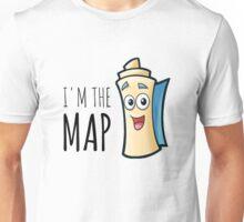 The Map Unisex T-Shirt