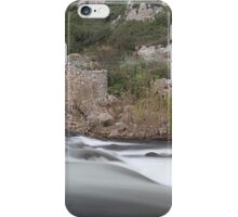 Rush and ruins iPhone Case/Skin