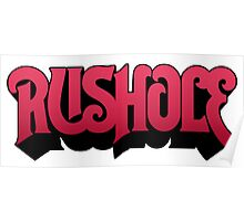 Rushole 1 Poster
