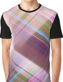Layer Cake in Purple Graphic T-Shirt