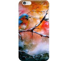 Thoughtful Stillness.. iPhone Case/Skin
