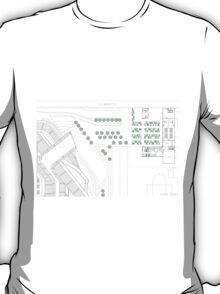 parterre T-Shirt