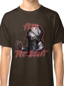 Feed The Beast Classic T-Shirt