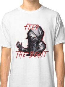 Feed The Beast Classic T-Shirt