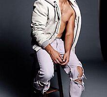 Nick Jonas  by jguzman