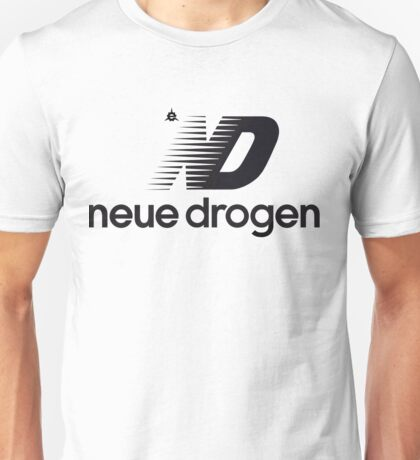 neue drogen Unisex T-Shirt