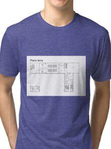 ground Tri-blend T-Shirt