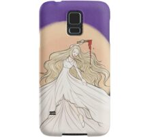 Prophecy Girl Samsung Galaxy Case/Skin