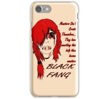 Anime iPhone Case/Skin