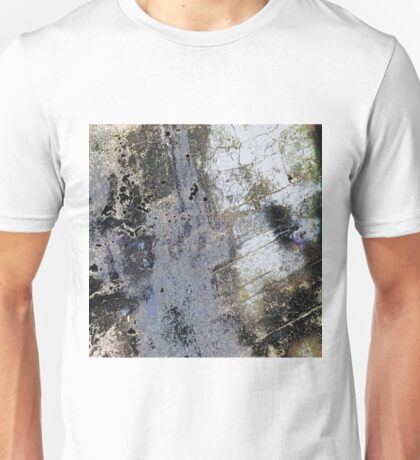 Stains Unisex T-Shirt