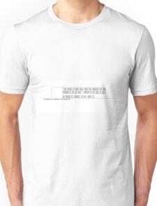 via masaccio - via guido reni Unisex T-Shirt