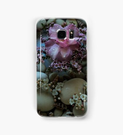 Let Your Light Shine Samsung Galaxy Case/Skin