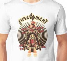 fuse meat - lady biker Unisex T-Shirt