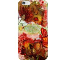 Blooming Impressions.. iPhone Case/Skin