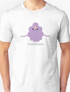 Lumpy Space Princess! Unisex T-Shirt