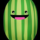 HAPPY LIL MELON by Timothy James Zwemer