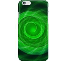 New Zealand Koru - Mandala iPhone Case/Skin