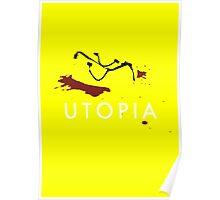 UTOPIA - Bag Poster