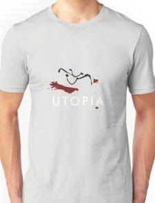 UTOPIA - Bag Unisex T-Shirt