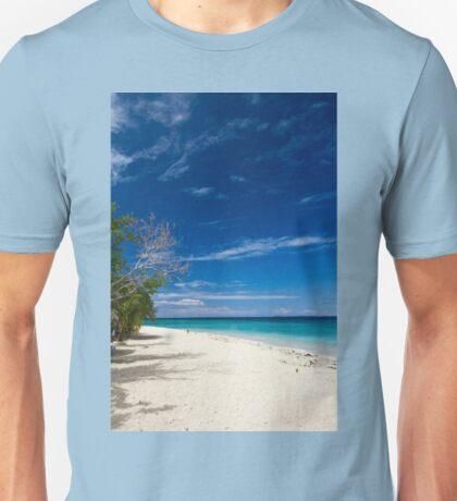 South Sea island, Fiji Unisex T-Shirt
