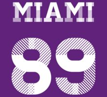 Miami 89 by David Top