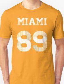 Miami 89 T-Shirt