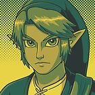 Link Portrait by RedFlare