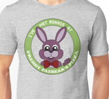 Five Nights at Freddy's - I've Met Bonnie Unisex T-Shirt