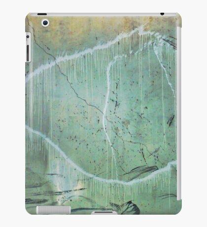 Freeway Wall #1 - 2014 iPad Case/Skin