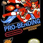 Pro-Bending by Sarah Cave