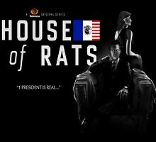 HOUSE OF RATS by fabiangiles