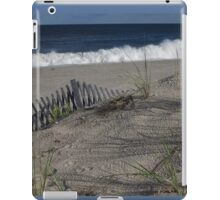 September Surf iPad Case/Skin