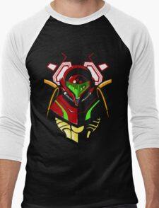 Bounty Hunter Men's Baseball ¾ T-Shirt