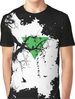 Lively Graphic T-Shirt