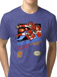 Pro-Bending Tri-blend T-Shirt