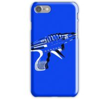 Raygun iPhone Case/Skin