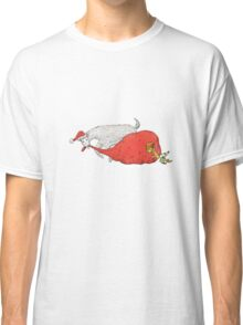 Christmas goat Classic T-Shirt