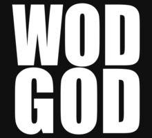 WOD GOD by cn ART