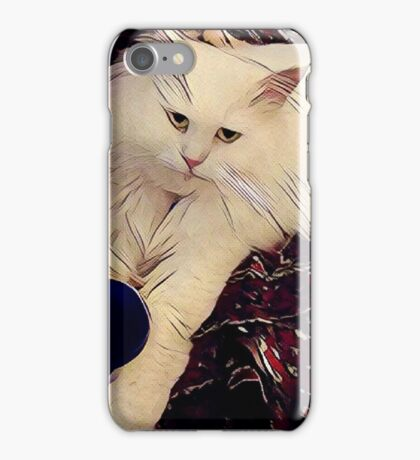 Prince Play iPhone Case/Skin