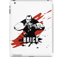 Brick iPad Case/Skin