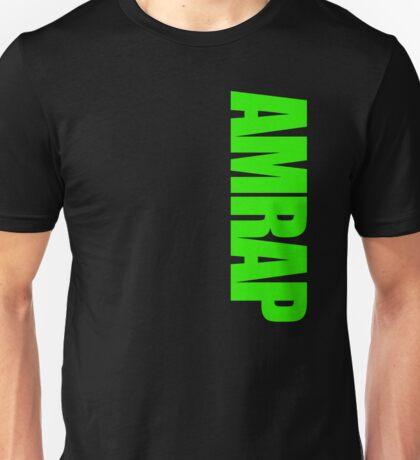 AMRAP Unisex T-Shirt