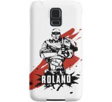 Roland Samsung Galaxy Case/Skin