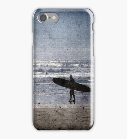 Vintage Summer iPhone Case/Skin