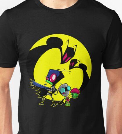 Dynamic Duo Unisex T-Shirt